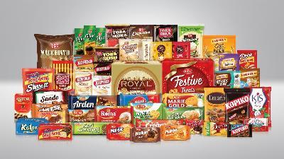Mengenal Jenis Produk Mayora Indonesia