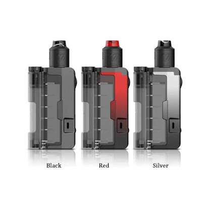Another new DOVPO Topside Lite Kit comes!