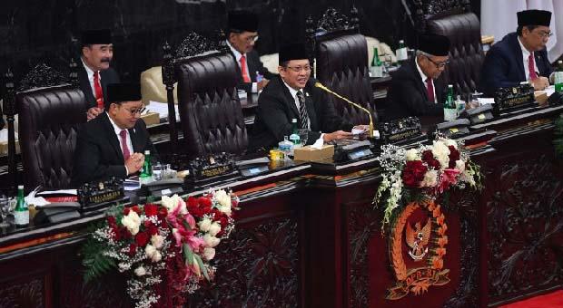 DPR Harap WPFSD ke-3 Berdampak Positif untuk Indonesia