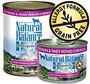 Picture of Natural Balance L.I.D. Limited Ingredient Diets Venison & Sweet Potato Canned Dog Food