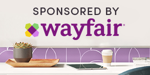 Bedside Essentials - Sponsored by Wayfair!