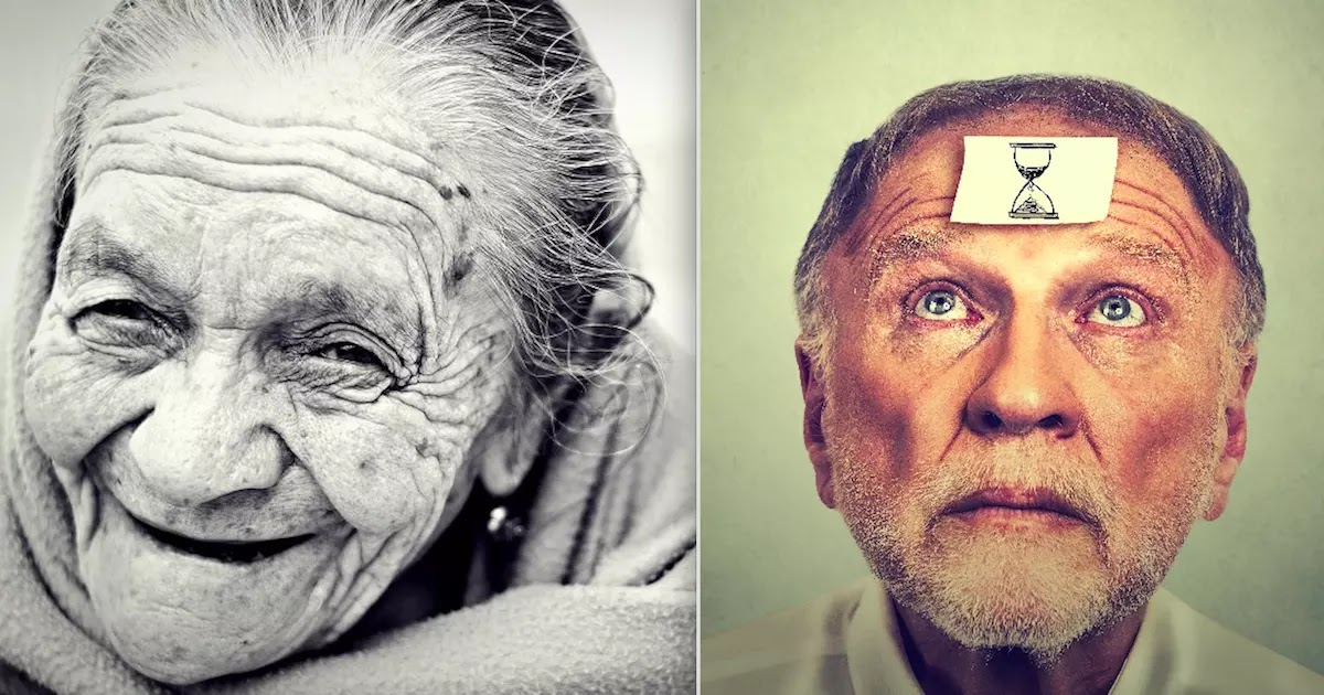 This Is The Maximum Human Lifespan According To Scientists