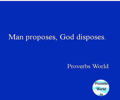 English Proverb, Proverbs, Proverbs sentences, Proverbs usage and examples,