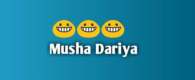 Labarin musha dariya masu dadi