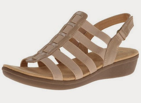 278c78a8200e Strappy sandals Naturalizer Women s Wyonna Huarache Sandal picture 1