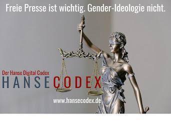H A N S E C O D E X - Der Hanse Digital Codex.