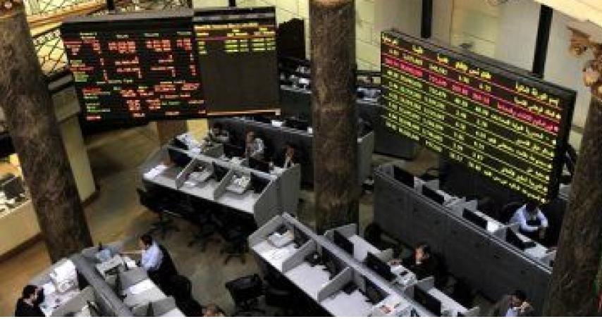 عناوين فروع و أرقام شركات السمسرة في البورصة المصرية 2021