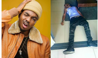 Skiibii Finally Reveals Why He Faked His Own Death