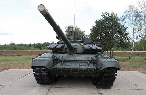 Rusia Akan Meluncurkan Modernisasi Dari Tank T-72B Bernama T-72B4 Atau T-72B3M