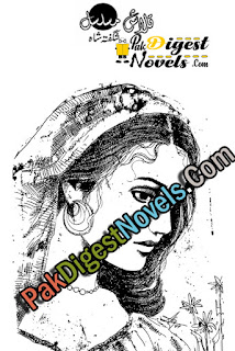 Talash E Musalsal Afsana By Shagufta Shah