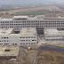 Quillota. Autoridades alerta por la gran cantidad de contagios Covid 19,  en trabajadores de la construcción del Hospital Biprovincial Quillota-Petorca