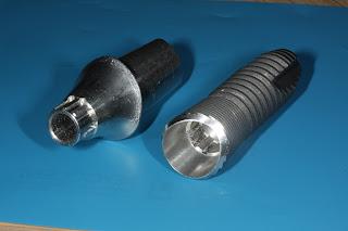 moderne Implantate
