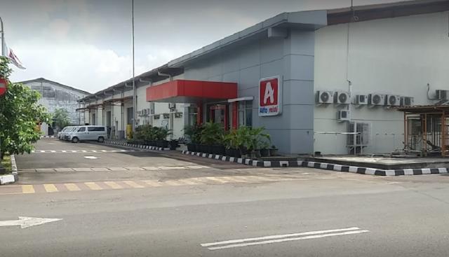 Lowongan Kerja PT Midi Utama Indonesia Tbk Branch Bitung Tangerang
