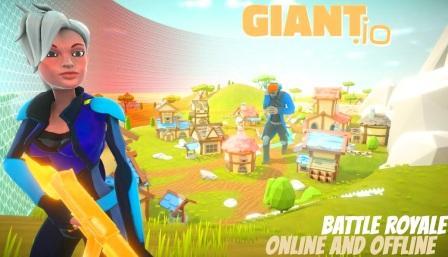 Game Offline Mirip Dengan PUBG