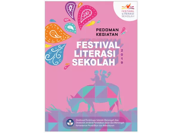 Pedoman FLS (Festival Literasi Sekolah) SMA 2019