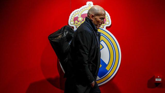 Une recrue à 60 millions d'euros pour le Real Madrid cet hiver