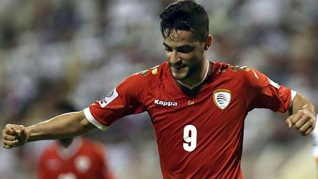 14. Oman nhì bảng D vòng loại thứ 3.