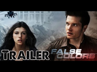 [Movie] False Colors (2020) Hollywood English WEB-DL MP4