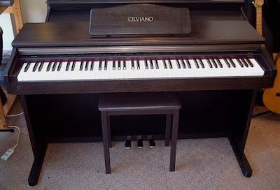 Đàn Piano Casio AP-30