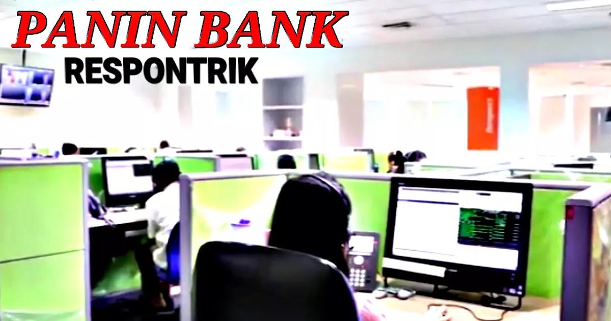 3 No Tlp Call Center Bank Panin 24 Jam Bebas Pulsa Customers Service
