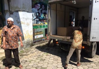 Awalnya TNI Diminta Distribusikan Ribuan Buku Syiah, Setelah Tahu Isinya Langsung Dikembalikan