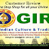 Customer review about GIRI