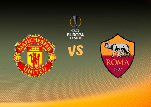 Manchester United vs Roma  Resumen y Partido Completo
