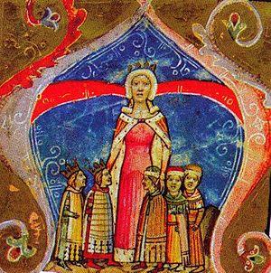 Larendogra - Tonik do twarzy rodem z Średniowiecza - Wykonanie + Recenzja
