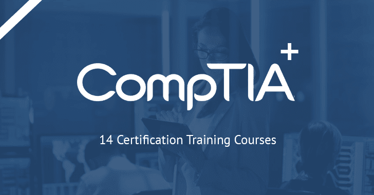 CompTIA Certification Training