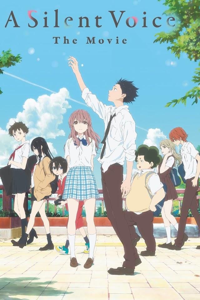 A Silent Voice 2016 x264 720p Esub BluRay English Hindi Japanese THE GOPI SAHI