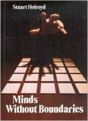 Minds Without Boundaries (A New Library of the Supernatural) pdf free download