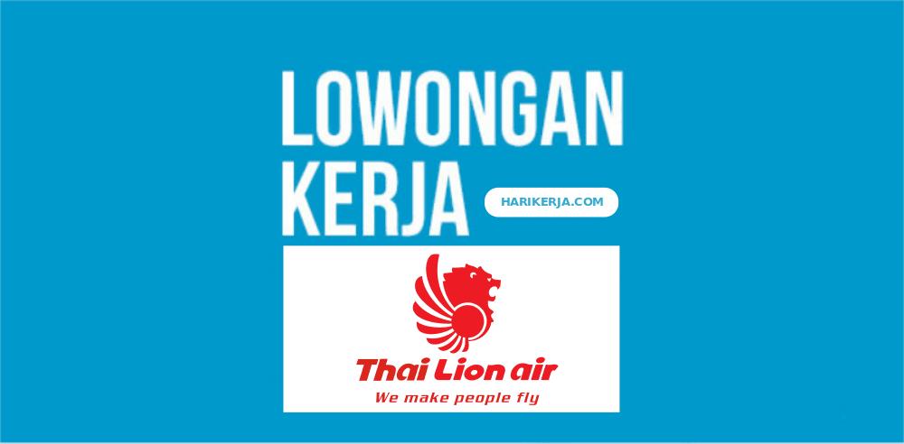 Lowongan Kerja Pramugari Lion Air Group Juni 2017
