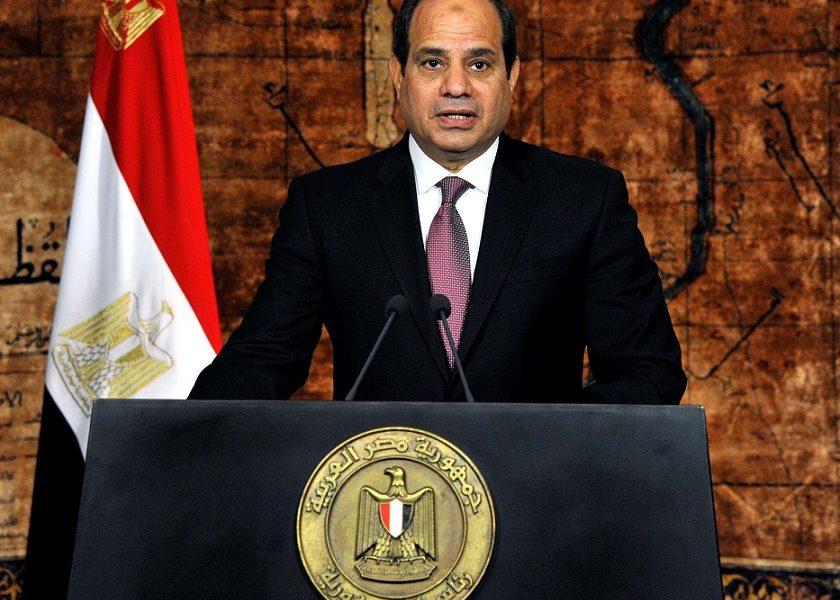 """""""قبل ساعات من عيد الفطر"""".. الرئيس السيسي يٌصدر قرار جمهوري يٌسعد الآف الآسر المصرية منذ قليل"""