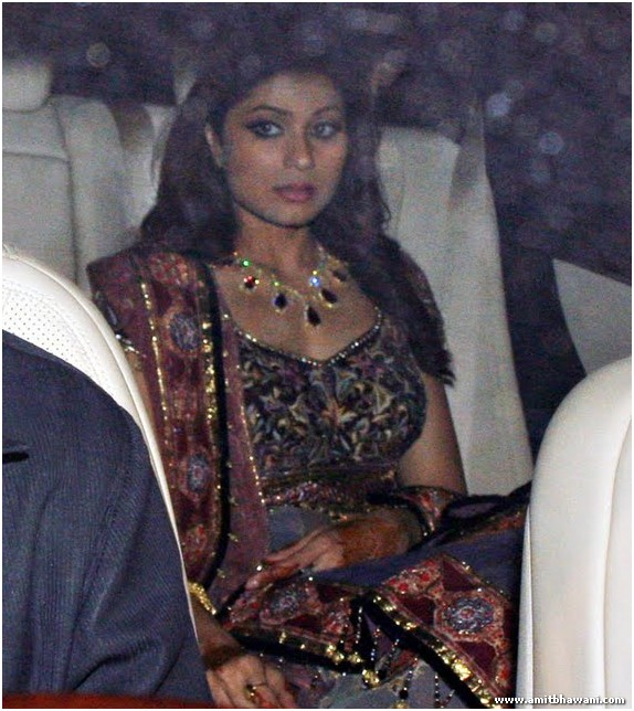 Raj Kundra And Shilpa Shetty: Glamorous Bollywood Shaadi