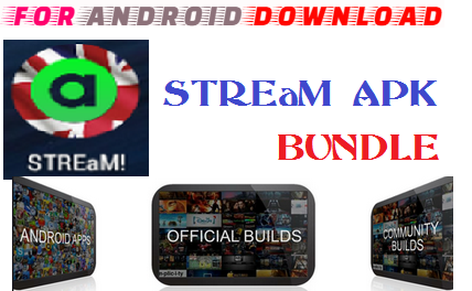 Download STREaM(Bundle) Apk(Pro)APK(Update)-Android Apk -Watch World Free HD Premium Live Channel On Android