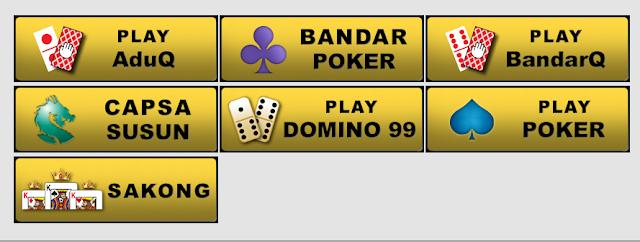 agen judi bola poker bola855