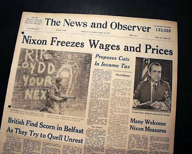 Cú sốc Nixon