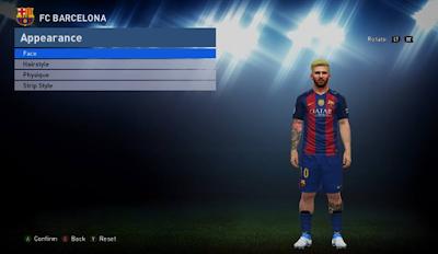 Download Games Pro Evolution Soccer 2018 Mod By Jogress PPSSPP Full Transfer