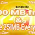 Banglalink Free internet 2018   100 MB free   25 MB Fb everyday