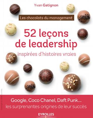 Télécharger les chocolats du management pdf gratuitement