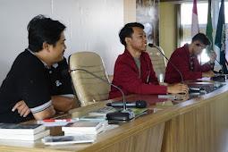 Puluhan Kader IMM Magelang Adakan Kunjungan Jurnalistik ke Graha Suara Muhammadiyah