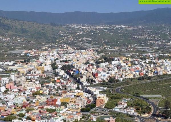 Ayuntamiento ordena la suspensión de la actividad de compost que se desarrollaba en Triana