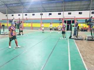 Pelatih Sepak Takraw Jepara Puas Dengan Penampilan Pemainnya