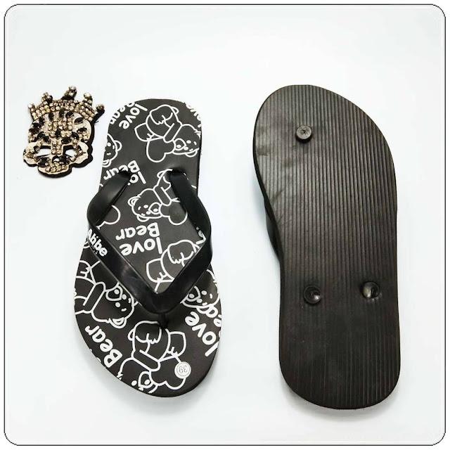 grosirsandalmurah.org - sandal Pria - Love Bear Spon AB