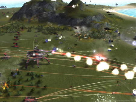 Supreme Commander Full Download
