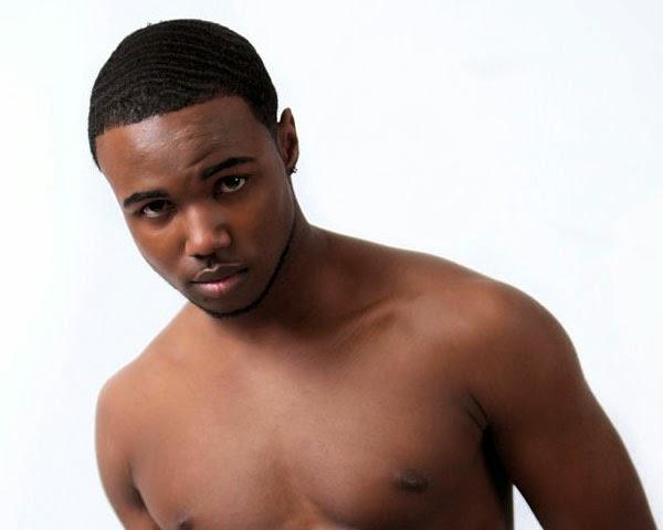 Black Men Short Hairstyles 2014