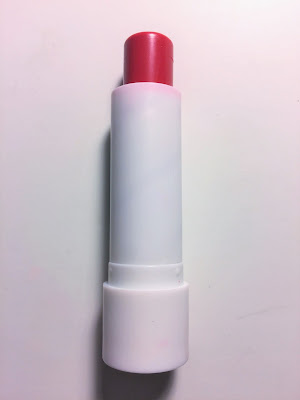 e.l.f. Lip Kiss Balm XO Red