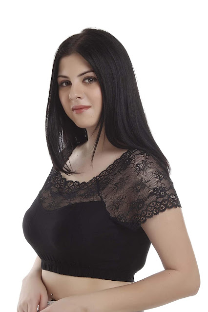 Inner lacee Blouse