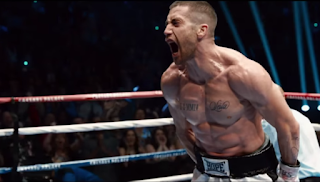 Jake Gyllenhaal buff