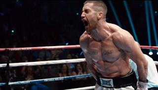 Jake Gyllenhaal buff